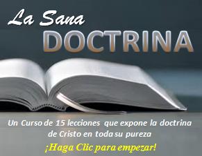 Iglesia de Cristo - Curso Bíblico